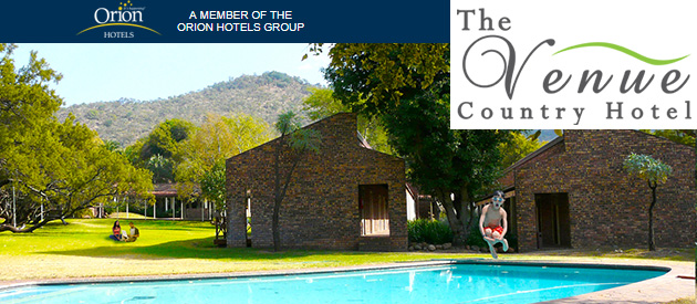 THE VENUE COUNTRY HOTEL & SPA
